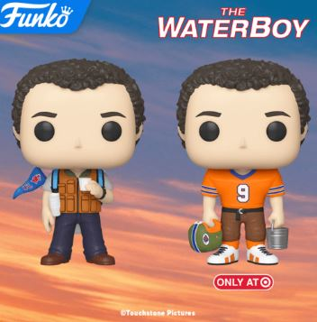 Coming Soon: Pop! Movies—The Water Boy!