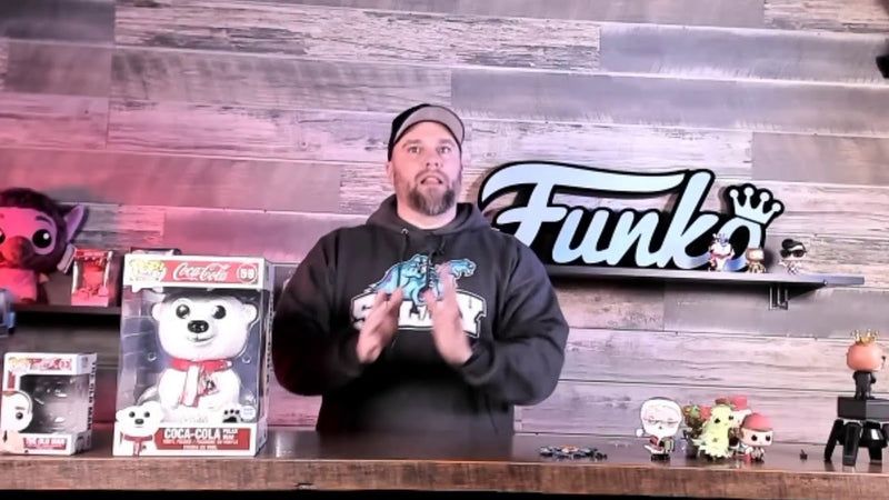 Funko Live Unboxing & Giveaways