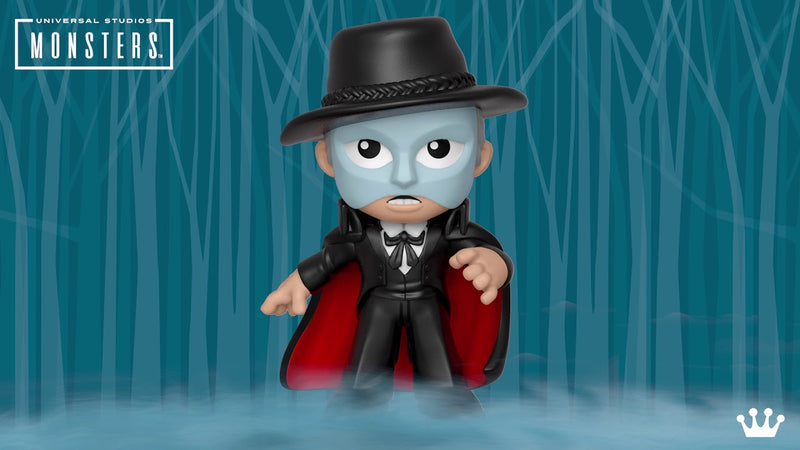 Coming Soon: Universal Monsters Mystery Minis!