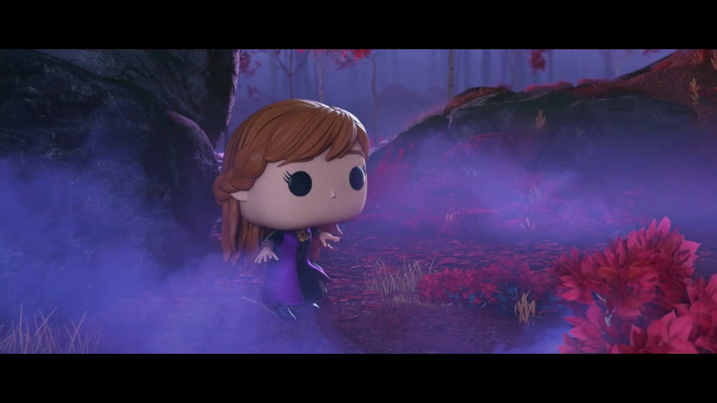 Frozen 2 Funko Trailer!