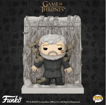 Coming Soon: Pop! TV—Game of Thrones