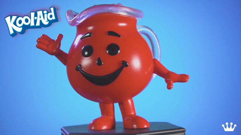 Kool-Aid Man Pop!