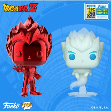 2019 SDCC Exclusive Reveals: Animation!