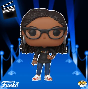 Coming Soon: Pop! Directors—Ava DuVernay!