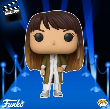 Coming Soon: Pop! Directors: —Patty Jenkins!