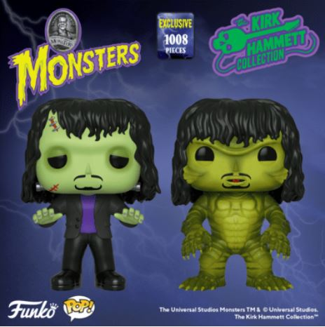 Coming Soon: Kirk Hammett Pop!