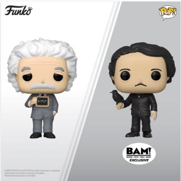 Coming Soon: Pop! Icons