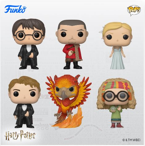 Coming Soon: Harry Potter!