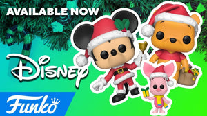 Pop! Disney : Holiday