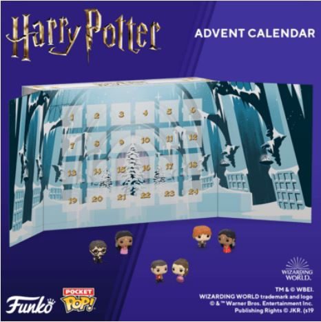 Coming Soon: Advent Calendars!