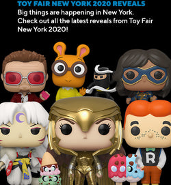 2020 Toy Fair Reveals and Purchase Links!