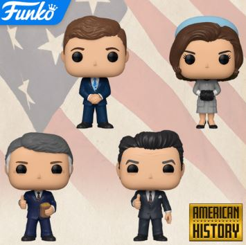 Coming Soon: Pop! Icons!