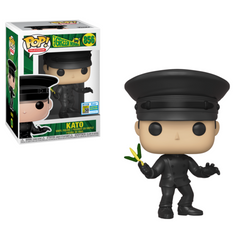 Pop! Television: The Green Hornet - Kato (Toy Tokyo)