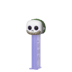 Nightmare Before Christmas Pop PEZ Barrel