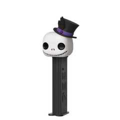 Nightmare Before Christmas Pop PEZ Dapper Jack