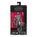 Hasbro Star Wars The Black Series The Mandalorian 6-Inch Action Figure - ShopPopONLINE