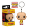 Funko Pop! Keychain: One Punch Man - Saitama - ShopPopONLINE