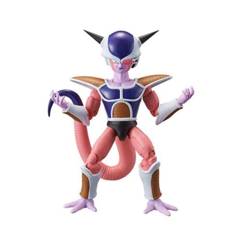 Bandai Dragon Ball Stars Frieza 1st Form Action Figure - ShopPopONLINE