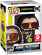 Funko Pop! Games: Cyberpunk 2077 - Johnny Silverhand w/Gun (GW) AE Exclusive - ShopPopONLINE