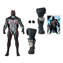 McFarlane DC Multiverse Collector Wave 3 Last Knight on Earth Omega Action Figure - ShopPopONLINE