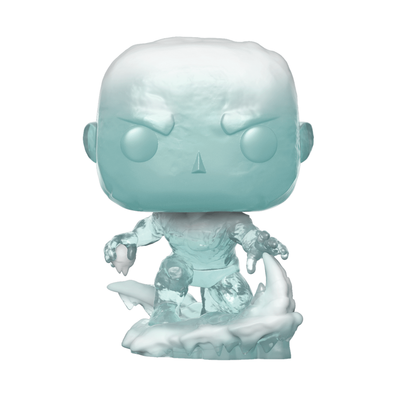 Funko Pop! Marvel: 80th - First Appearance - Iceman - ShopPopONLINE