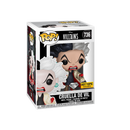 Funko Pop! Disney: Villains - Cruella De Vil (Diamond Glitter) Exclusive - ShopPopONLINE