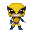 Funko Pop! Marvel: 80th - First Appearance Wolverine - ShopPopONLINE