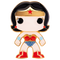 Funko Pop! Pins: DC Classic - Large Enamel Pin - Wonder Woman - ShopPopONLINE