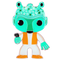 Funko Pop! Pins: Star Wars - Large Enamel Pin – Greedo - ShopPopONLINE