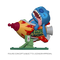 Funko POP Rides: Lilo & Stitch - Stitch in Rocket - ShopPopONLINE