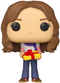 Funko Pop! Harry Potter: Holiday - Hermione Granger - ShopPopONLINE