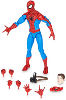 Diamond Select Marvel Select Spectacular Spider-Man Action Figure - ShopPopONLINE