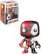 Funko Pop! Marvel: Deadpool Venom Exclusive Special Edition Sticker - ShopPopONLINE