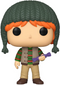 Funko Pop! Harry Potter: Holiday - Ron Weasley - ShopPopONLINE