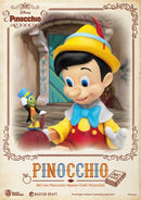 Beast Kingdom - Pinocchio MC-025 Master Craft Statue - ShopPopONLINE