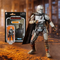 Hasbro Star Wars The Vintage Collection The Mandalorian (Full Beskar) 3 3/4-Inch Action Figure Figure - ShopPopONLINE