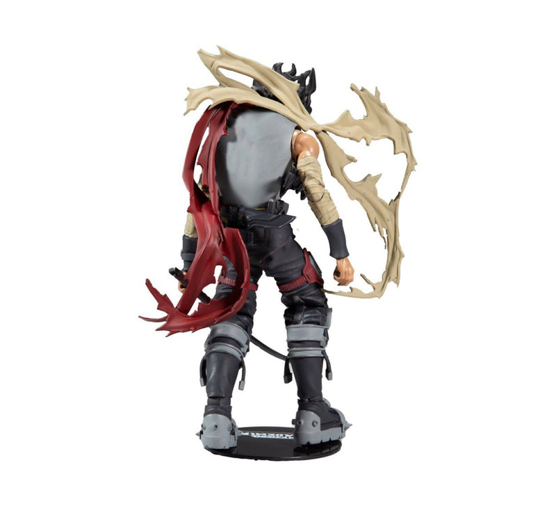 Mcfarlane My Hero Academia Series 3 Stain 7-Inch Action Figure - ShopPopONLINE