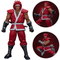 Storm Collectibles World Heroes Perfect Fuuma Kotaro 1:12 Scale Action Figure - ShopPopONLINE