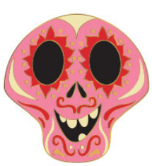 Loungefly COCO Blind Box Enamel Pin - ShopPopONLINE