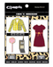 Loungefly Clueless Icons 4 PC Enamel Pin Set - ShopPopONLINE