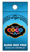 Loungefly COCO Blind Box Enamel Pin 12PC PDQ - ShopPopONLINE