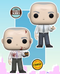 Funko POP TV: The Office - Bundle Creed AND Chase Specialty Series Exclusive - ShopPopONLINE