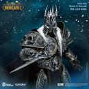 Beast Kingdom - World Of Warcraft DAH-020 Dynamic 8-Ction Lich KingAction Figure - ShopPopONLINE