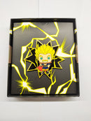 Pop! Pin Animation: Dragon Ball Z - Super Hercule Glow in the Dark SPO Exclusive Limited Edition 600 pcs - ShopPopONLINE