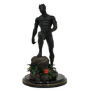 Diamond Select Marvel Premier Collection Comic Black Panther Statue - ShopPopONLINE