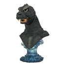Diamond Select Godzilla Legends in 3D 1964 Godzilla Bust - ShopPopONLINE