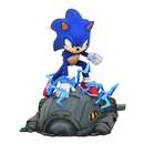 Diamond Select Sonic the Hedgehog Movie Sonic 1:6 Scale Statue - ShopPopONLINE