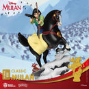 Beast Kingdom - Disney Classic Mulan DS-055 D-Stage Series 6 Statue - ShopPopONLINE