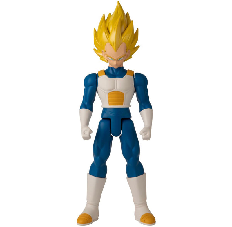 Bandai Dragon Ball Super Limit Breaker Super Saiyan Vegeta 12-Inch Action Figure - ShopPopONLINE
