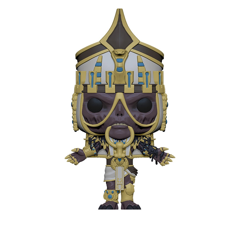 Funko Pop! Games: Guild Wars 2 - Joko - ShopPopONLINE